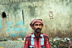 Street Hawkers in Mumbai, 2015