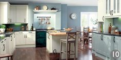 how to paint kitchen cabinets popular shaker kitchen and kitchens on 7310