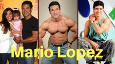 Mario Lopez : 9 Things About Mario Lopez You Didn't Know