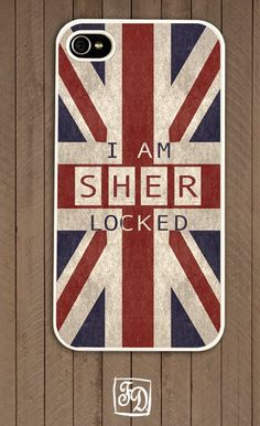 'I am Sherlocked'