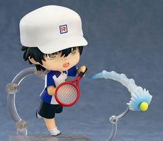 The New Prince of Tennis - Ryoma Echizen - Nendoroid - Good Smile Company (Okt 2016) - SD-Figuren / Nendoroids - Japanshrine