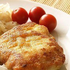 Chicken Braised in Kraut