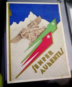 Cartolina militare