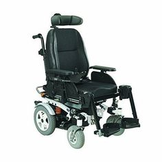 The Spectra combines powerful driving performance with comfort. High torque motors and a unique suspension design provide a smoother, easier ride. Bugatti, Wheelchair Accessories, Powered Wheelchair, Mobility Aids, Suspension Design, Spectrum, Outdoor Power Equipment, Indoor Outdoor, Wheelchairs