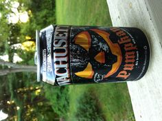 This might be the best pumpkin beer on the planet.