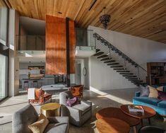 Stylish Mid Century Modern Furniture Albuquerque On Indahomes.com # MidCentury #Furniture #Home #Decor #LivingRoom