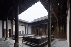 The Heritage House Hotel | Yangzhou | China | Hotels 2015 | WIN Awards
