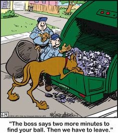 Marmaduke comic for Jun/24/2014