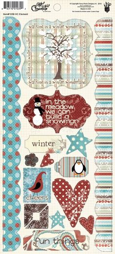 Hot Chocolate Element - Fancy Pants Fancy Pants, Hot Chocolate, Winter Wonderland, Snowman, Scrap, Kids Rugs, Fun, Design, Crockpot Hot Chocolate
