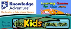 Free Online Games keep summer schools skills sharp