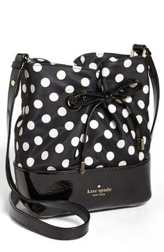 kate+spade+new+york+'west+valley+-+valentine'+bucket+bag+available+at+#Nordstrom