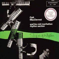 Galt MacDermot - Shapes Of Rhythm