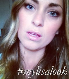 angielonnberg inspired by my tutorials http://www.lisaeldridge.com/video #MyLisaLook #Makeup #Beauty