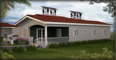SolarMill, sistema ibrido solare ed eolico dagli USA