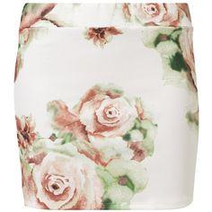 Très mignonne cette mini jupe à fleurs! Elle sera parfaite avec une veste en jean et des ballerines! Dès 30,00€. Retrouvez-la ici: http://stylefru.it/s974974 #minijupe #fleurs #denim #printemps