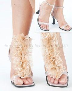 Como renovar unos zapatos