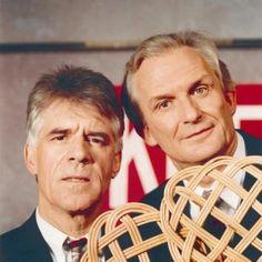 A Dutch duo....legendary.....  http://www.wijngekken.nl/2013/10/09/simplistisch-verbond-met-rozen-rumbonen-en-rode-wijn/