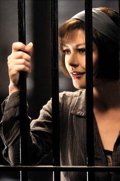 Catherine Zeta-Jones as Velma Kelly in 'Chicago' (2002).