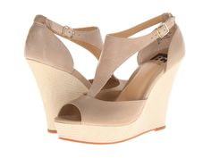 357c42a6193 BC Footwear - Lickety Split Price   56 Get a double dose of color lickety  split