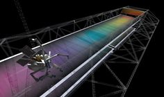 TUI is developing an architecture and a suite of technologies for automated on-orbit construction of very large structures and multifunction...
