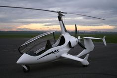 AC20 is a new helicopter design developed and presented by the Austrian company ArrowCopter. This is a vehicle that carries crew of two – a ...