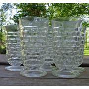 Vintage Indiana Glass Whitehall