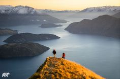 The best adventures are those spent with friends. Who'd you take?  www.chrisburkard.com