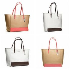 Coach Totes and Business Bags for Women