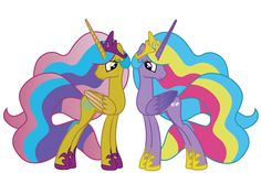 my little pony 5 lily - Google Search