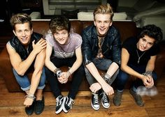 Like this pin if you want me to upload the first chapter and so on of my The Vamps fan fiction!!:):):):):)