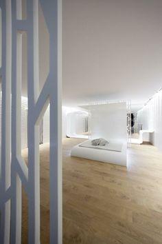 KRION® Blog – Porcelanosa Solid Surface » Rotundo éxito de KRION® en el Fuorisalone de la Milan Design Week