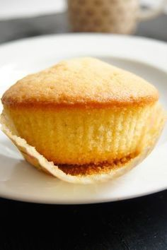 Muffin Recipes, Cake Recipes, Polish Recipes, Recipes From Heaven, Blue Berry Muffins, No Bake Desserts, Sugar Cookies, Sweet Recipes, Food And Drink