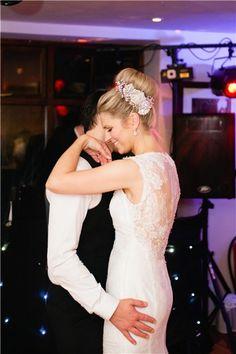 Wrapped up in love: a winter wonderland in Winchcombe - Winter weddings - YouAndYourWedding