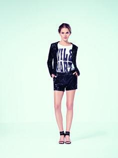 Stylish shorts // #Studio25Finland #RichRoyal #SS14