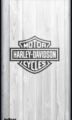 Fondo harley davison madera 360 hc para celular
