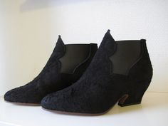 Acne Alma boots