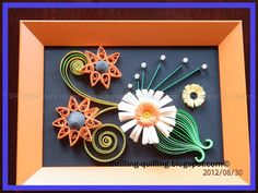 Thrilling Quilling