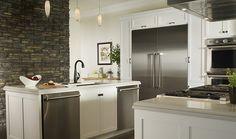 Design Center - Inspiration Gallery | Pfister Faucets
