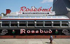 Image result for rosebud american kitchen & bar