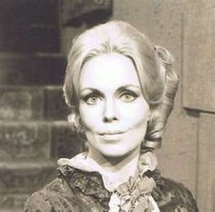 Angelic from Dark Shadows!  She was so good for her role because of those EYES!!!!!!