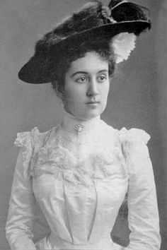 Her Royal Highness Princess Xenia of Montenegro (1881-1960)