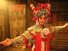 Beijing Opera.