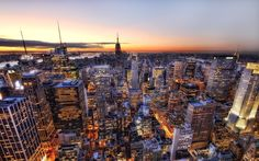 new york city pictures images photos