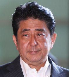 安倍首相:「反対」報道を否定…米の核先制不使用巡り - 毎日新聞