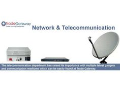 For all Kind of Telecommunication Cables and Equipments New Delhi - WikiDok