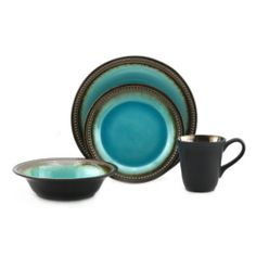 Tannex Bali 16 Piece Dinnerware Set - Gifts - Giftable Items - All Giftable Items