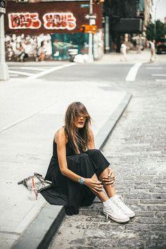 TESSA BARTON: New Home New York