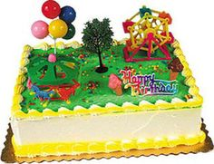 1000+ images about Birthday decorations on Pinterest ...