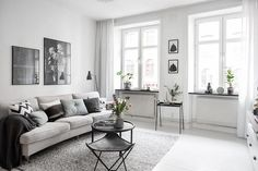 Hello! My name is Sandra, I'm 24 and I live in a tiny apartment in Gothenburg, Sweden. I'm obsessed...