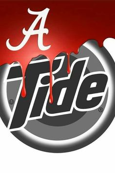 Roll Tide! Alabama Athletics, Alabama Football Team, College Football Coaches, Alabama Tide, Alabama Crimson Tide Logo, Crimson Tide Football, Alabama Tattoos, Roll Tide, Nick Saban